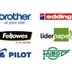 Las mejores marcas de material de oficinaerial-de-oficina-y-papeleria